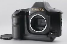 [EXC+++++] Canon T90 35mm SLR Film Camera Body W/ DataBack From Japan #330