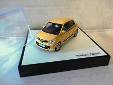 Modellauto Renault Twingo 3  von Norev 1:43  Neu