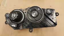 Honda CIVIC Intérieur Chauffage Contrôle 79600 SMGE 5