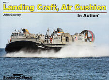 2ss14037/ Squadron Signal - In Action 37 - Landing Craft, Air Cushion - TOPP