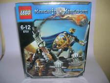 Lego Knights' Kingdom King Jayko mit Steinschleuder / Katapult Art. 8701 NEU+OVP