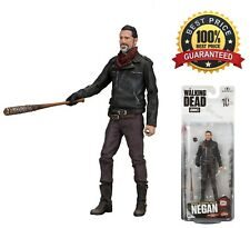 The Walking Dead Negan Toy Action Figure Collectible Lucille Bat & Accessories