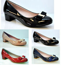 Party Synthetic Low Heel (0.5-1.5 in.) Shoes for Women
