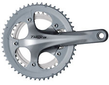 Shimano Double Chainring Bicycle Cranksets