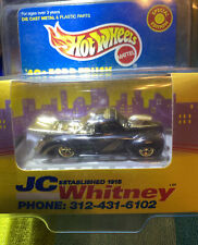 HOT WHEELS 1998 SPECIAL EDITION JC WHITNEY AUTO PARTS PROMO '40s FORD TRUCK
