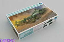 Trumpeter 1/35 Russian BMR-3 Armored Mine-Clearing Vehicle # 09552
