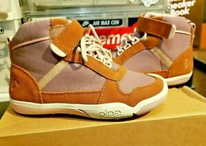 New PLAE Kaiden Canyon Clay Girls Waterproof Winter Boots Toddler 12T / 29 EUR