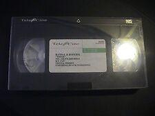 Randal & Hopkirk THEME European Promotion PAL VHS Video