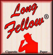 Long fellow cigarette paper