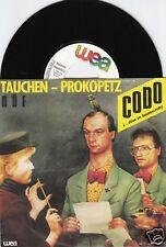 Buceo-prokopetz Döf codo 45/ger/pic