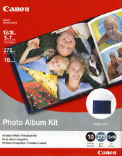 "Canon 5"" X 7"" Photo Album Kit - PAK-101"
