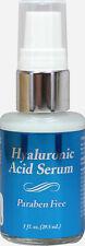 Puritan's Pride Hyaluronic Acid Serum - 1 oz Serum