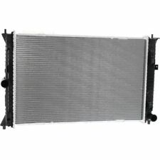 New FO3010290 Radiator for Ford Fusion 2010-2012
