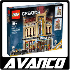 LEGO Creator Palace Cinema Modular 10232 BRAND NEW SEALED IN STOCK RETIRED