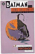 BATMAN: THE LONG HALLOWEEN#13 FN/VF 1997 TIM SALE DC COMICS