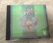 Settlers III 3 Mission CD w/Level Editor CD-ROM