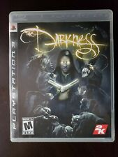 The Darkness Sony PlayStation 3 Complete