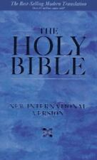 The Holy Bible: New International Version by unknown