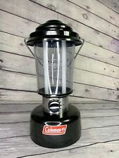 COLEMAN Deluxe Twin Tube Lantern Single And Dual Bulb Modes Model-5355-700