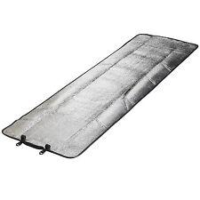 Isomatte mit Alu Abdichtung für Wärmeschutz 180 cm Thermomatte Yogamtte 62131