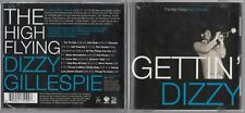 Dizzy Gillespie - Gettin' Dizzy: The High Flying Dizzy Gillespie (CD, Apr-2010,