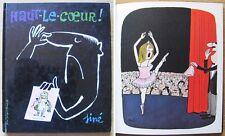 SINE' - HAUT LE COEUR! - Ed. Pauvert, 1965* Numéro d'éditeur 476 - OTTIMO