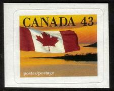 Canada MNH 1993 Canadian Flag - Self Adhesive