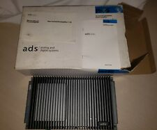 ADS PH15.2 Car Audio Amplifier six channel Made in Japan RARE PH15