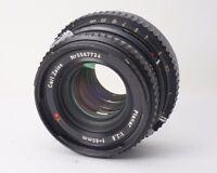 Hasselblad Carl Zeiss C Planar 80mm F/2.8 T Lens Black for 500, 501,503 Japan