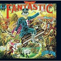 "Elton John - Captain Fantastic And The Brown Dirt Cowboy (180 (NEW 12"" VINYL LP)"