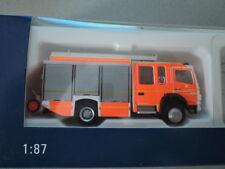 Rietze Magirus Feuerwehr Hamburg Lohr neu in OVP