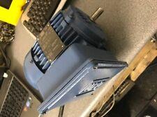 Weg W22 220v IP55 Single Phase Electric Motor - 0.37kW02P71 220 V50Hz