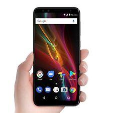 "BLU Pure View (32GB, 3GB) 5.7"" HD 4G LTE Dual Sim Android GSM UNLOCKED P0050W"