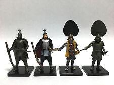 4 Nobunaga Oda Figure Sengoku Musou Basara Sanadamaru Japan Samurai Warrior