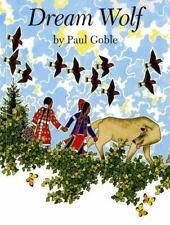 Dream Wolf [Aladdin Picture Books]