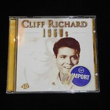 CLIFF RICHARD 1960's UK IMPORT CD 724349713321