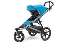 Thule Urban Glide 2 Einsitzer Kinderwagen Jogger Farbe Thule blue 2018  10101926