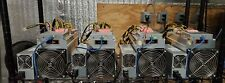 Antminer L3+ Customer Firmware Overclocked Undervolted LTC Scrypt without PSU