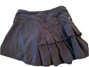 Lululemon Tennis Skirt Size 2