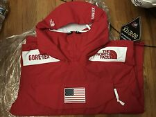 Supreme X The North Face Trans Antarctica Expedition Pullover Red Size L Rare
