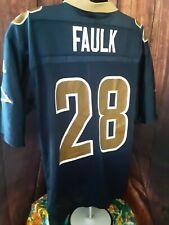 e0c98acc Marshall Faulk Regular Season NFL Jerseys for sale | eBay
