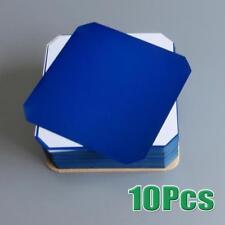 10pcs 3.46W C60 Flexible Solar Cell Sunpower Maxeon 21.8% High Efficiency