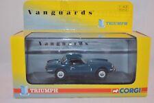 Vanguards Corgi VA 06711 Triumph Sitfire MkIII 1:43 mint in box