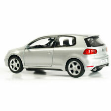 1/36 Scale VW Golf GTI Model Car Diecast Toy Vehicle Gift Collection Kids Silver