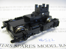 Hornby X6522 Class 67 Drive Unit Bogie With Wheels