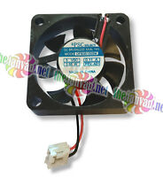 PSC Select 35mm x 10mm 5 Volt Dual Bearing Fan w/2 Pin 7mm Connector DFB351005M