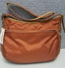 Vintage Richmark International orange purse