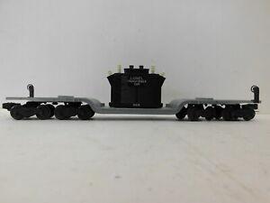LIONEL 'O' POST-WAR 6518 TRANSFORMER CAR
