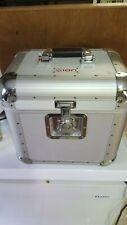 Ion professional carrying case aluminum 14H x 14W x 10D Hard Case