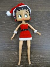 """Betty Boop Doll Christmas Outfit 10"""""""
